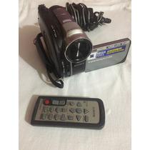 Camara Filmadora Handycam Sony Usada