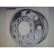 Rodas De Ferro 275 - 7,5 X 22,5 Cod 8845015 -10furos
