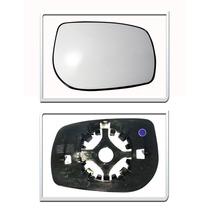 Lente Vidro Com Base Retrovisor Hyundai Hb20 Hb20s Original