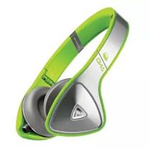 Audifonos Monster Dna Silver Excelente Bajeo Iphone/android