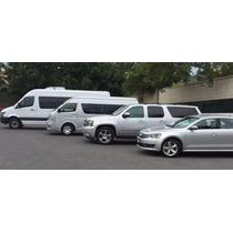 Renta Autos, Camionetas, Camiones, Autobús Con O Sin Chofer