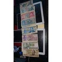Billetes Antiguos Son55 Pzas Coleccion!!