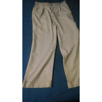 Pantalon Louis Raphael Rosso 34x32