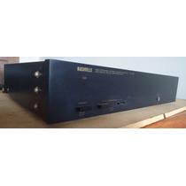Amplificador De Potencia Nashville Na 1600 Original Funciona