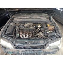 Motor De Arranque Do Vectra 97 2.0 8v C/ Nota Fiscal