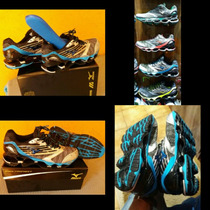 Mizuno Prophecy 5/todas As Cores/ Novo/ Importado/ Confiram