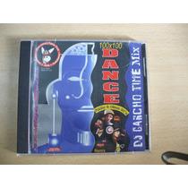 Dj Gancho Time Mix-100x100dance-funky &disco 80s- Remix-2006
