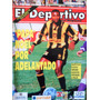 Revista El Deportivo Año 3 No. 52 1997 Peñarol Poster