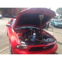 Carga De Gas, Aire Acondicionado Y Auto Climas Rayo