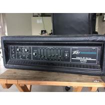 Amplificador De Bajo Peavey Mark Iii. 150w
