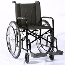 Cadeira De Rodas M2000 Super Confortavel Pneus Maciço Cds