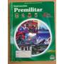 Libros De Cátedra Bolivariana E Instrucción Premilitar