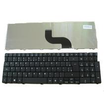 Teclado Acer Aspire 5250 5741 5742 5810 5241 5551 5410 5750