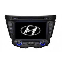 Kit Central Multimidia Hyundai Veloster Original