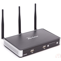 Roteador Wireless Dual Band N450 Usb 3g 4g Airlive N450r