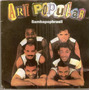 Cd Art Popular - Sambapopbrasil - Semi Novo***