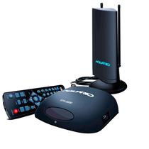 Kit Digital Aquário- Conversor Grav/dtv5000 + Antena Interna
