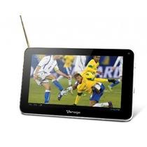 Tableta Vorago Pad-104, 1 Gb, Arm, 7 Pulgadas, Android 4.2