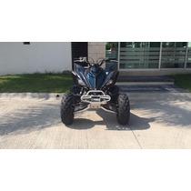 Yamaha Raptor 700 Ymf700r 2017 Semi Nuevo