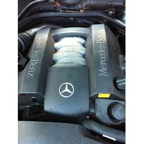 Motor Mercedes E320 V6 3.2 98