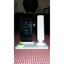 Padrisima Base Minimalis Y Teléfono Bluetooth Iphone 5 Y 5s