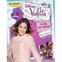 Album Violetta Panini
