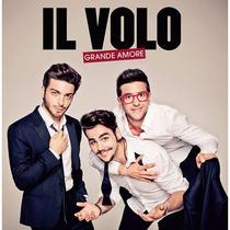 Grande Amore Spanish Ver / Il Volo / Disco Cd 13 Canciones