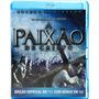 Blu Ray A Paixão De Cristo Edição Do Diretor Disco De Extras