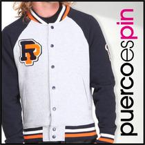 Egresados | Campera Universitaria Baseball | Diseña Tu Buzo!