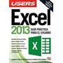 Libro Guía Práctica De Excel 2013
