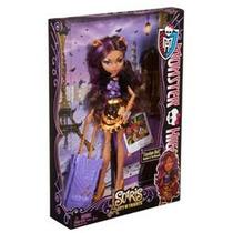 Monster High Clawdeen Wolf Mattel
