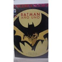 Batman Año Uno Lo Mejor De Dc Vol.6