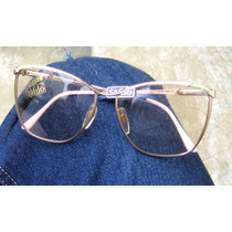 Lentes Safilo, Gafas Cat Eye, Gato, Vintage Fashion