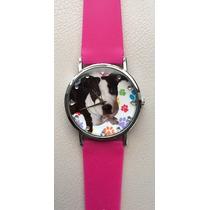 Reloj Pulsera Personalizado Con La Imagen Que Mas Te Guste