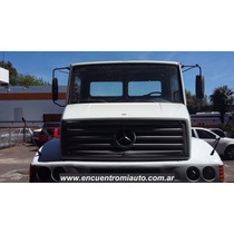 Camion Mercedes Benz Lk 1418 Tractor Aprovechalo.. Ventascam