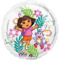 Globo Dora Paquete 10 Pzas 9 Pulgadas Centro De Mesa