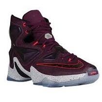 Nike Lebron James 13 Caballero