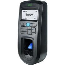 Control De Acceso Biométrico Y Proximidad Vf30 Anviz