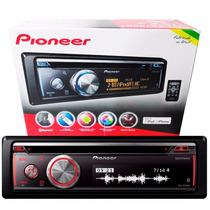 Cd Mp3 Player Pioneer Deh-8780bt Mixtrax 6 Rca+usb Bluetoth