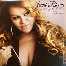 Cd Jenni Rivera Joyas Prestadas Banda