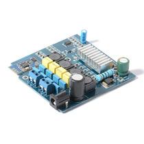 Amplificador Ensamblado De Bluetooth Tpa3116 Csr8645