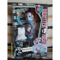 Boneca Monster High Abbey Bominable Bdf13 - Bonellihq