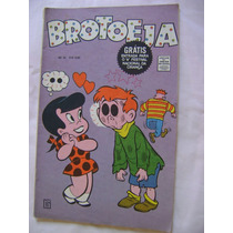 Brotoeja No.35 Nov 1970 Rge Quase Banca!