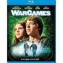 Blu-ray War Games / Juegos De Guerra