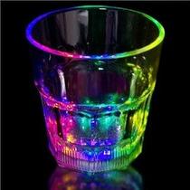 10 Vasos Luminosos Para Shots