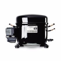Motor Compressor Embraco 1/3 127v R134a Freezer Horizontal