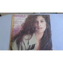 Lp Vinil Mandala Internacional Novela Trilha Sonora 1988