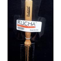 Cepillo Profesional Rucha Mod: R-03m