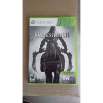 Videojuego Juego Xbox 360 Darksiders 2 Nuevos Originales