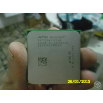Processador Am2+ Athlon X2 7750 Black Edition + Cooler Orig